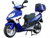 What do other drivers need to know about Mopeds & Scooters?