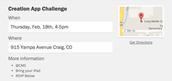 DigiParent iPad Nights- Thur. Feb. 18th 6-7pm