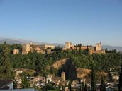 Tourists Attractions: Alhambra