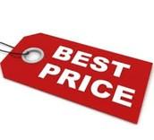 Pricing