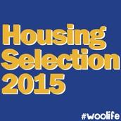 Housing Selection 2015