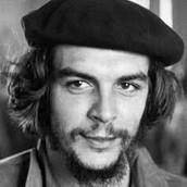 Che Guevara :