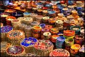 Medieval Bazaar