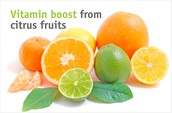 1. Make It A Citrus Summer!