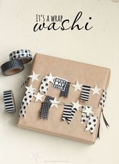 What you can do with washi tape?