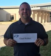 Mr. Chad Walker