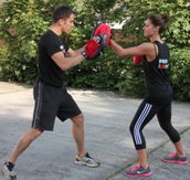 Personal Trainer Chester-Le-Street- Durham