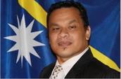 Nauru Leader
