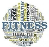 Fitness Center Classes (In the Mirror Room)