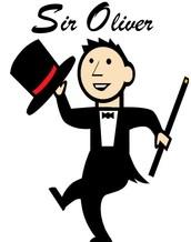 Sir Oliver!
