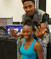 Meeting a Dallas Barber