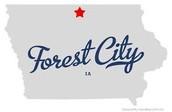 Forest City Iowa