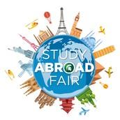 Mini Study Abroad Fairs