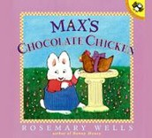 Easter book found in Bookflix under Celebrations.