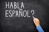 Española y la futura de tí
