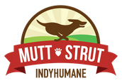 Join our Pack for the 2016 Mutt Strut - May 15th