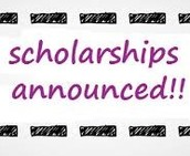 Search for scholarships and grants