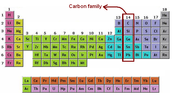 Lead: The Carbon Family