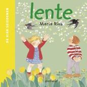 Maria Rius - Lente