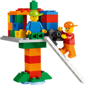 a look at the unique approach to learning by lego For more than 30 years, seymour papert was a close partner for the lego group and had a unique and long-lasting impact on our view on children.