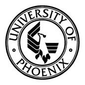 #3 University of Phoenix