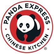 The Panda Logo