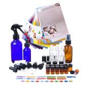 Spray Bottles, Roller Balls & More