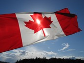 Canada as a nation
