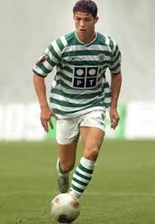 Sportin De Lisboa 2001-2003