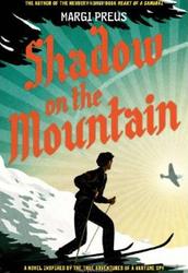 Shadow on the mountain-Kjell and Espen's story