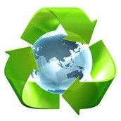Ways I can Reduce, Recycle, and Reuse