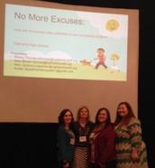 Illinois School Counselor's Association Presentation