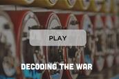 Decoding the War