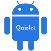 Quizlet to Study for Vocabulary