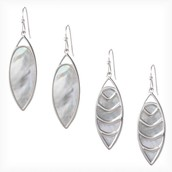 Aurelia Drop Earrings