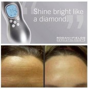 At-Home Microdermabrasion Tool!