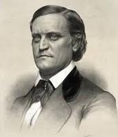 Breckenridge was a Democrat