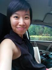Sarah Wong :)
