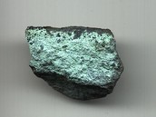 Nickle Ore