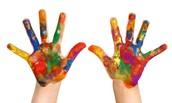 Creative Kids Art Class Ages 5-7