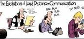 Communication's