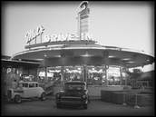 Drive-In Restaurants