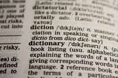 Don't use a word that can be found in the dictionary.. these can be easy to guess