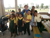 Santa Elena School