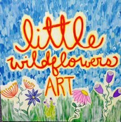Little Wildflowers Art Studio