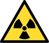 Most Common Radioisotope:  Radionuclide/Radioactive Nuclide