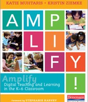 Amplifying Learning in the Digital Classroom