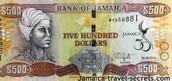 $500 bill