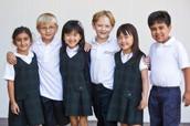 $8 Million School Operating Budget