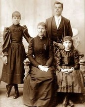 The Borden Family